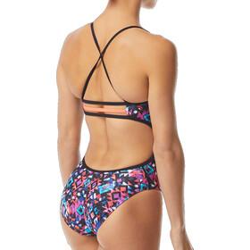 TYR Meso Trinityfit Swimsuit Women black/multi